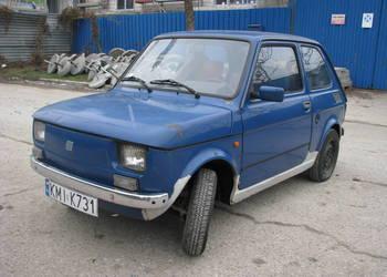 Fiat 126p Maluch,