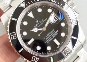 Zegarki Rolex Submariner