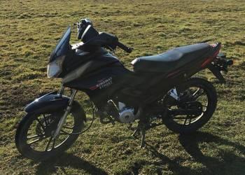 Kingway street 50 zarejestrowany ( skuter,motorower)