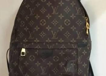 46792ef415653d Plecak Louis Vuitton Palm Springs MM | PREMIUM | TOP DEAL!