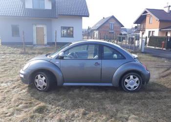 beetle 2001 rok 2.0 benzyna anglik sprzedaż/zamiana