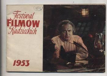 Festiwal Filmów Radzieckich 1953