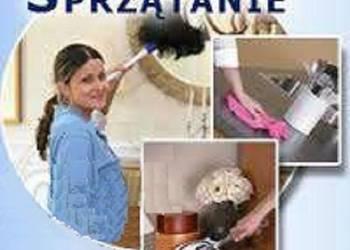 Tania i solidna firma sprzątająca /Piaseczno i okolice/