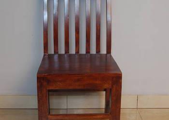 Krzesło kolonialne super cena tylko teraz!