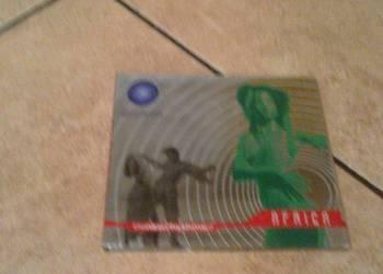 płytaCD Global Vibes - The New Rhythms Of Africa