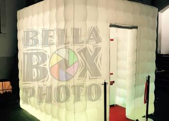 BELLA PHOTO BOX - fotobudka na wesele