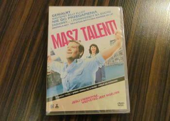 """NOWA!!! """"Masz Talent"""" David Frankel"""