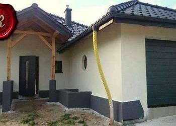 Dom wolnostojący 130m2 Czarne Błoto