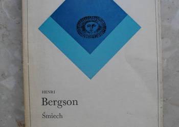 Śmiech - Henri Bergson