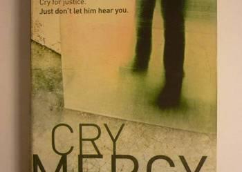 CRY MERCY - MARIAH STEWART