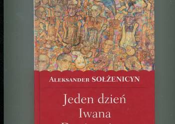 Jeden dzień Iwana Denisowicza