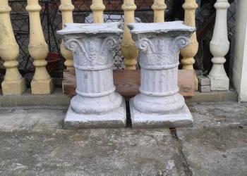 kolumna betonowa
