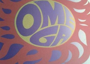 OMEGA - LEGENDAS KISLEMEZEK 1967-71 - (COMPILATION OF SINGLE