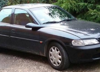 Opel Vectra B 1.6