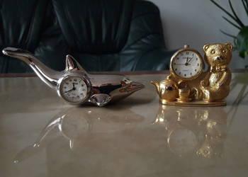 Zegarki kolekcjonerskie figuralne do wyboru - Anglia