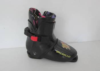 dziecięce buty narciarskie DALBELLO 205 ES /34