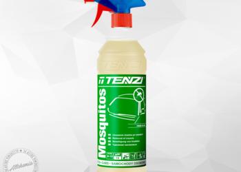 Mosquitos 1L TENZI Preparat do usuwania owadów z szyb