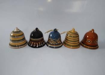 Dzwonek ceramiczny 2
