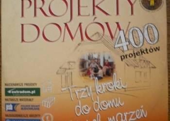 CD Projekty domów