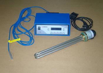 Sterownik grzałek MPPT panel fotowoltaiczny ciepła woda sola