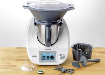 NOWY thermomix tm5