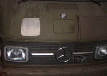 Mercedes-Benz  MB- 307 L wojskowy