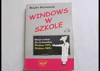 Windows w szkole Bogdan Krzymowski