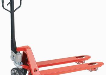 Wózek paletowy Paleciak 2500kg. Darmowa dostawa cała Polska