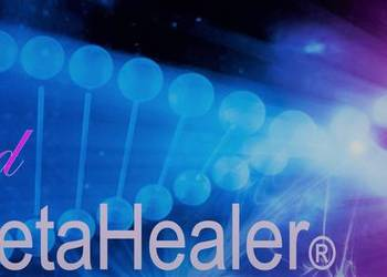 Terapeuta Theta Healing