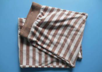 Spodnie do spania dla puszystej Pani 16-18 czyli 44-46 w pas