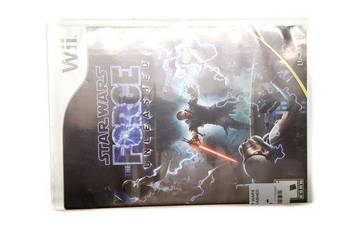 GRA WII STAR WARS FORCE UNLEASHED