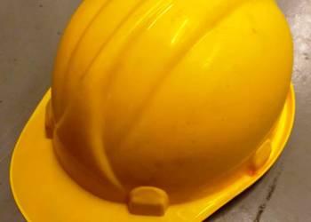 Kask roboczy hełm budowlany 53-61
