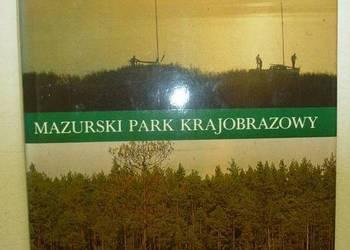 MAZURSKI PARK KRAJOBRAZOWY - POLAKOWSKI
