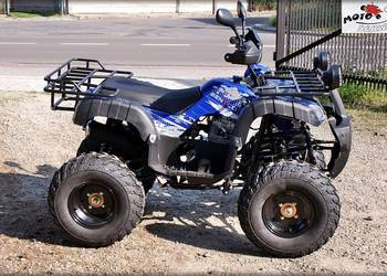 Quad Benyco 250 Crossover !!! NOWOŚĆ !!! off road