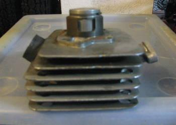 zestww tlok i cylinder