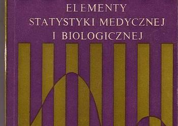 (5452) ELEMENTY STATYSTYKI MEDYCZNEJ I BIOLOGICZNEJ – D. SCHWARTZ i P. LAZAR