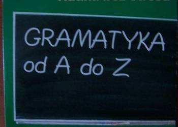 CD Gramatyka od A do Z