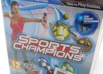 PS3 SPORT CHAMPIONS