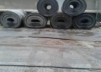 Guma do utwardzenia terenu placu - nie płyty betonowe