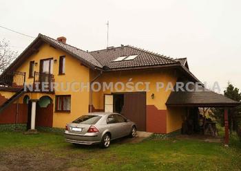 dom wolnostojący 158 metrów Bielsko-Biała