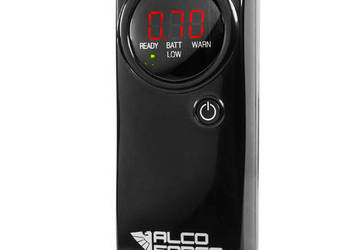 AlcoForce Evo-1 Black