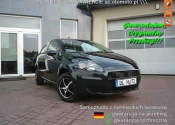 Na sprzedaż Fiat Grande Punto 2008