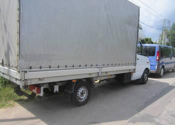 Transport mebli Kraków - Niemcy,Holandia przeprowadzki