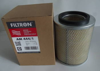 Filtr powietrza AM 444/1 Deutz Fahr Agrocompakt, Fendt Farme