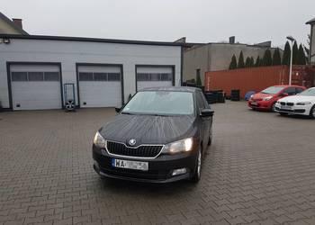 Škoda Fabia 6 miesięcy gwarancji producenta. Ceramika Warszawa