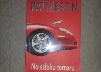Na szlaku terroru  James Patterson