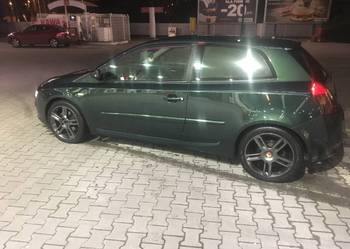 Fiat stilo abarth 2.4 benzyna lpg