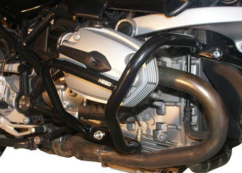 Gmole HEED do BMW R 1200 R (07-14) Basic czarne