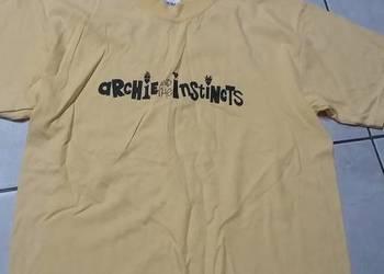 Koszulka, T-shirt, bluzka, nadruk, damska, męska, uniseks