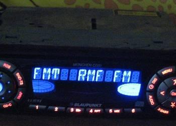 Radio samochodowe Blaupunkt Munchen cd51 Winda